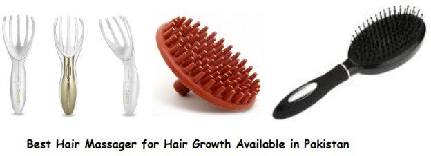 hair massagers