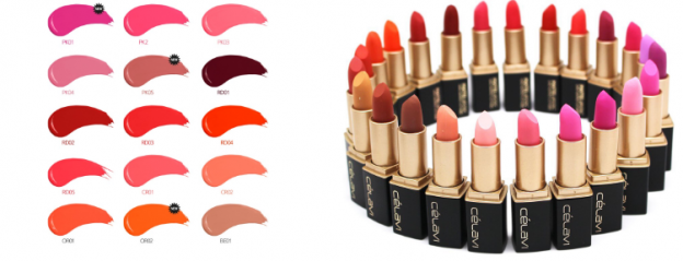 Best Lipstick Colors for this Season