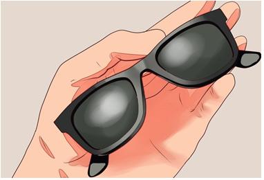 Light Weight sunglasses