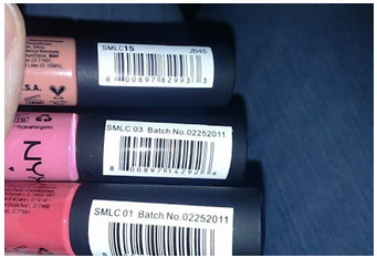 NYX soft matte lip cream Description