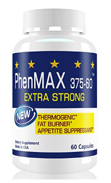 PhenMax375 Diet Pills