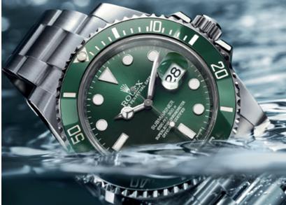 Rolex Waterproof