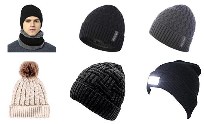 5 Best Winter Hats for Men  b189b69db15