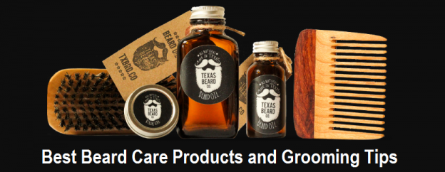 Best Beard Care Products and Grooming Tips