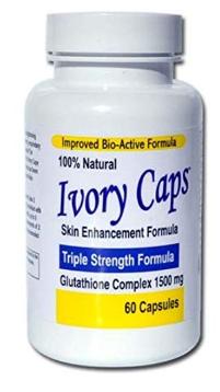 Ivory Caps Skin Whitening