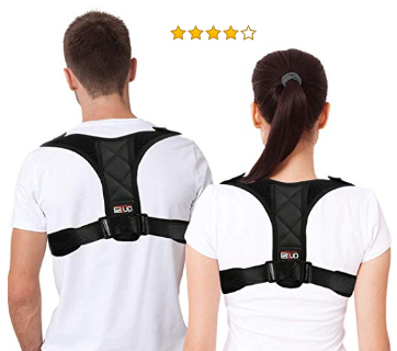 BTUP Posture Corrector for Women and Men
