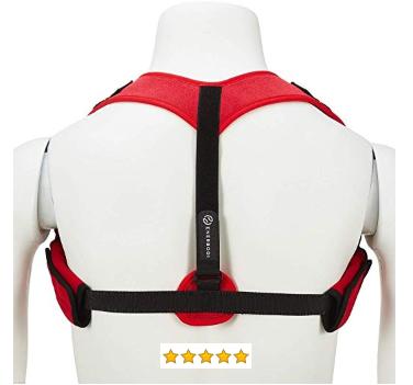 Enerbodi Back Posture Corrector