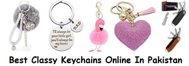 Best Classy Keychains Online In Pakistan
