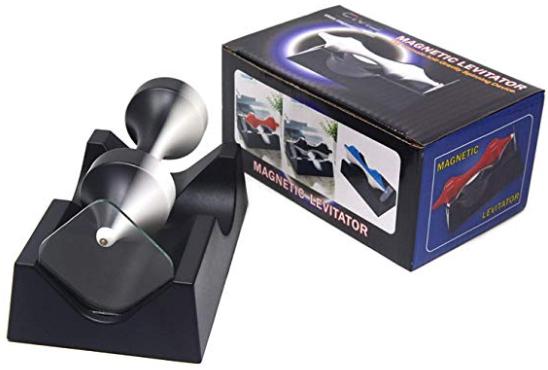 CMS MAGNETICS Magnetic Levitating Desk Toy