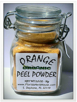 Orange Peel Ground