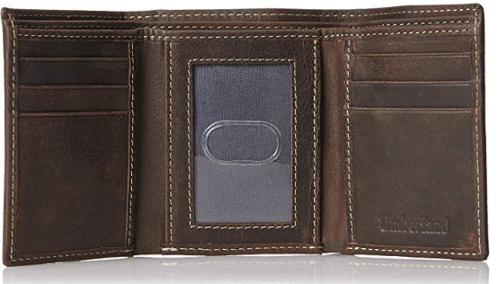 Timberland Men's Wallet