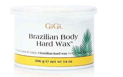 iGi Hard Body Wax for Brazilian