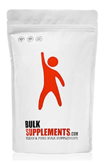 BulkSupplements Green Coffee Bean Powder