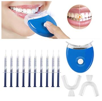 MayBeau Teeth Whitening Gel Kit