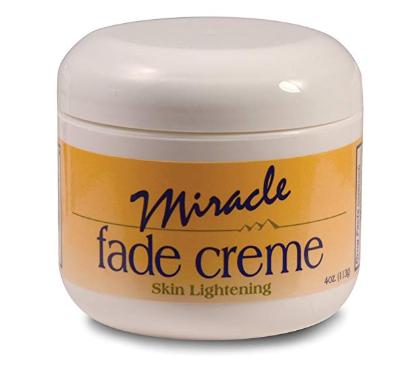 Miracle Fade Skin Lightening Cream
