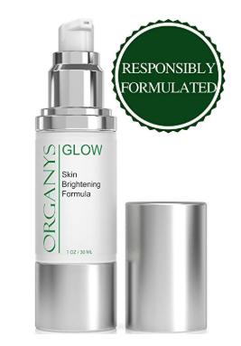 Organys Skin Brightening Cream