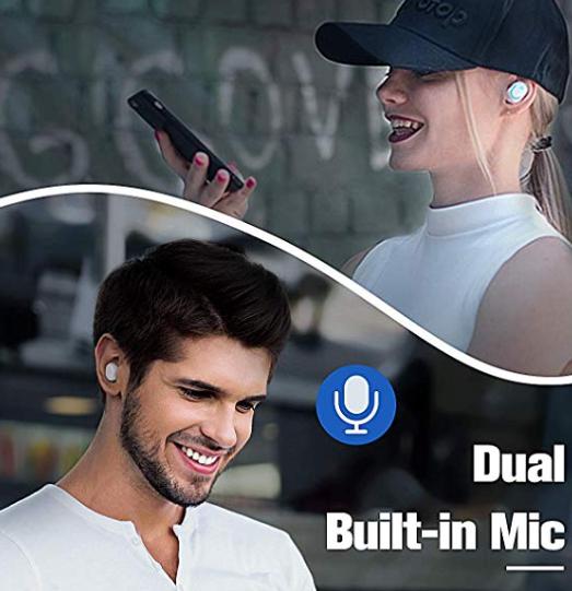 Aimus i11 Wireless Earbuds
