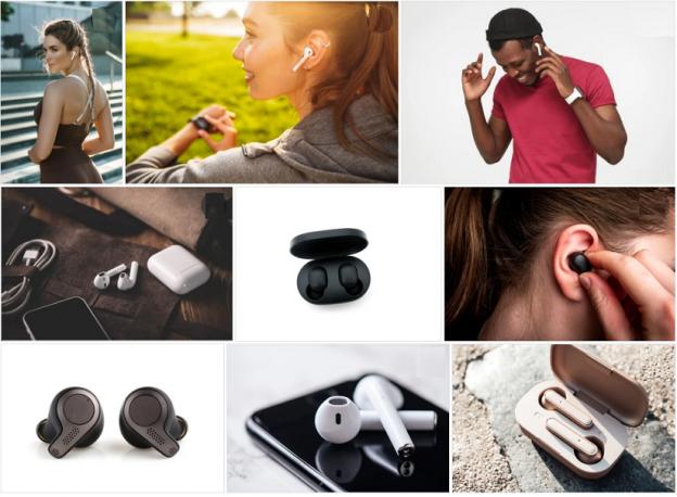 Best Airpods & Wireless Earbuds