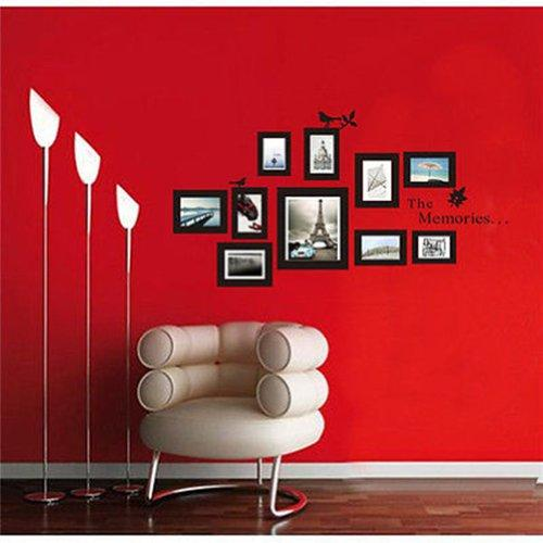 Home Decor Photo Frame Wall Sticker Online Shopping in Pakistan