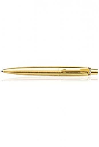 Parker Jotter Stainless Steel Gold Gt Ball Pen