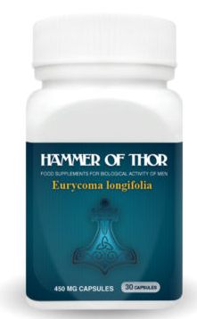 hammer of thor sex food supplement capsule for men price in pakistan