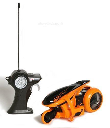 Maisto Remote Control Cyklone 360 Motorcycle Bike