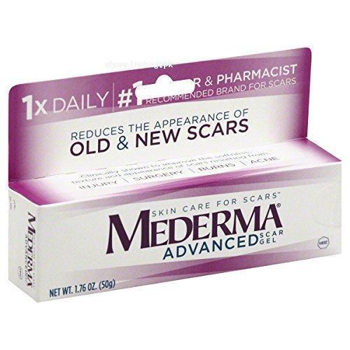 Mederma Face Skin Scars Removal Gel Price In Pakistan