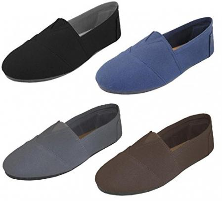 Mens Canvas Shoes Online Shopping