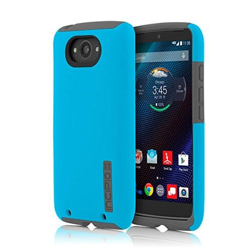 Motorola Droid Turbo Case Cyan Gray Online Shopping In