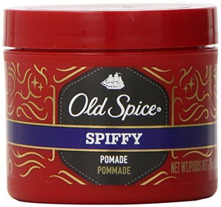 Old Spice Spiffy Sculpting Pomade Shopping In Pakistan