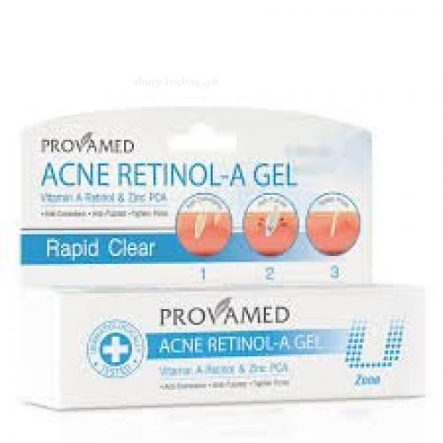 provamed acne retinol a gel online shopping in pakistan. Black Bedroom Furniture Sets. Home Design Ideas