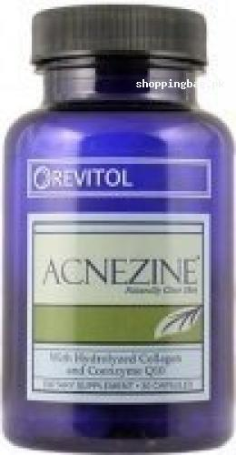 Revitol Acnezine Clear Skin Anti Oxidant Price In Pakistan