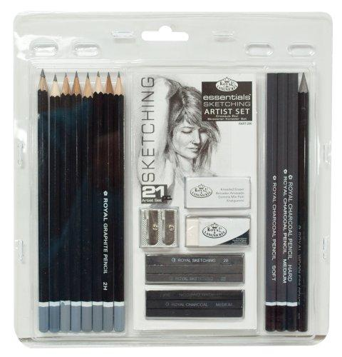 Sketching pencil set artists choice pencils online shopping in karachi lahore islamabad