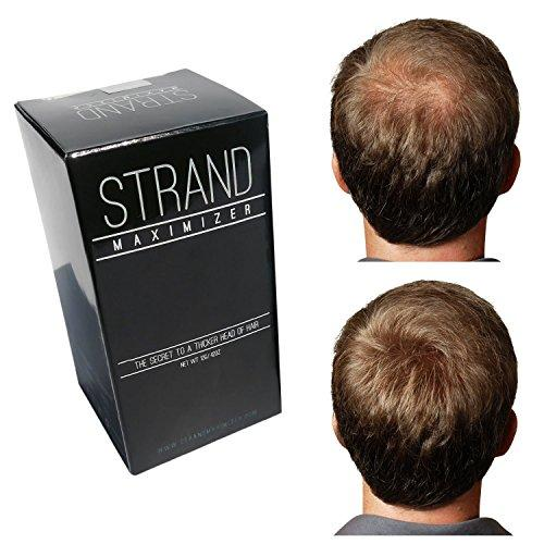 Strand Maximizer Hair Powder For Hair Thinning Online Shopping In