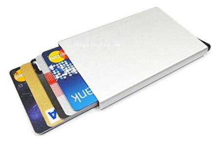 Automatic pop up business card holder case price in pakistan for Automatic business card dispenser