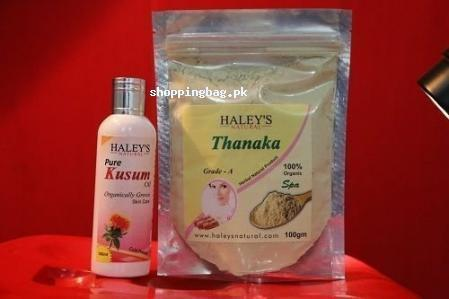 Thanaka Powder Kusumba Oil For Permanent Hair Removal Price In