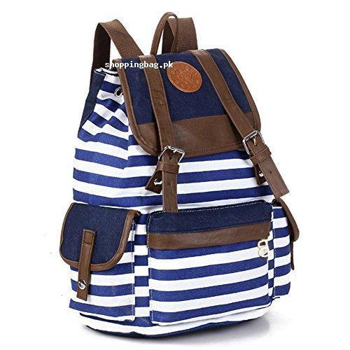 Fashionable School Collage Laptop Bag For Teens Girls Boys