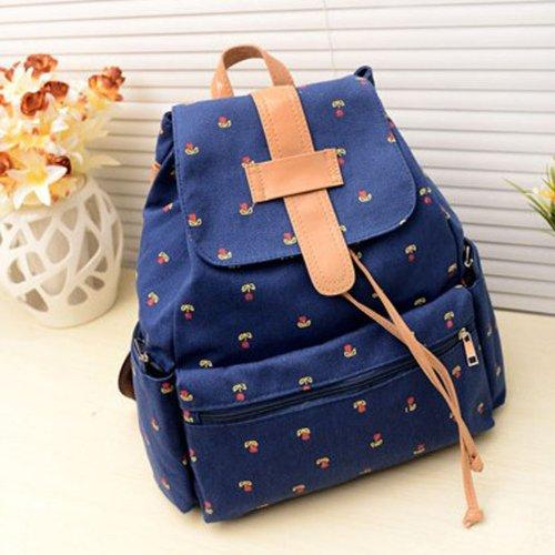 Girls Fashion School Bag, Cute Backpack Online Shopping in ...