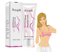 Mango Breast Enlargement Cream For Women 40g