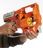 Toy Gun Nerf Zombie …