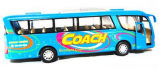 Long Travel Coach To…