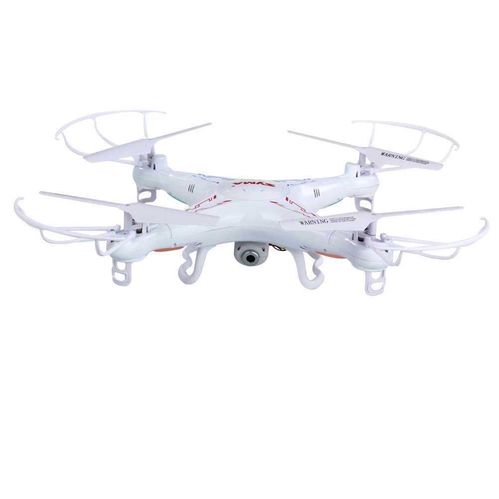 Syma Explorers Quad …