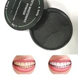 Teeth Whitening Charcoal Powder Natural Activated Charcoal Powder Teeth Whitener of Organic Coconut Shells for Healthy Cleaner Whiter Teeth