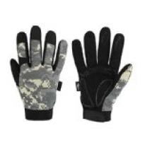 Tactical Gloves Camo…