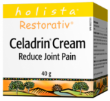 Holista Restorativ Celadrin Cream to Reduce Joint Pain
