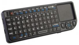 Mini Wireless Keyboa…