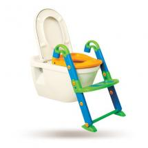 3-in-1 Toilet Trainer Potty Toilet Seat For Your Children