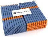 300 Pieces Nerf Compatible Foam Darts/Bullets For N-Strike Guns
