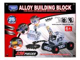Alloy Building Block…
