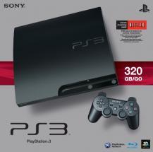Sony PlayStation 3 S…
